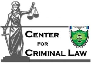 center-for-criminal-law